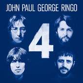 john paul george ringo