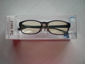 J21NS PC  glasses