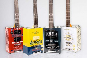 can guitars