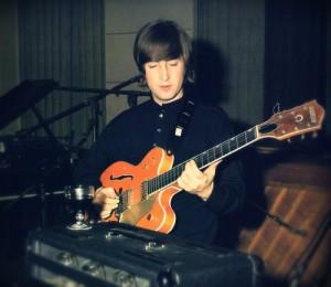 John Lennon's Gretsch