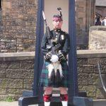スコットランドの民族衣装